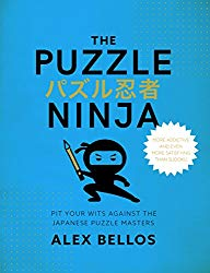 Puzze Ninja by Alex Bellos