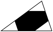 Triangle's Symmetricity