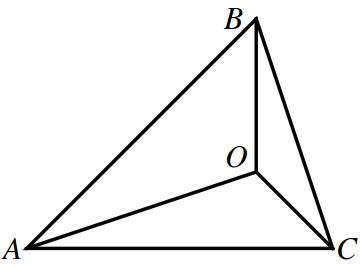 An Orthogonal Quadrangle
